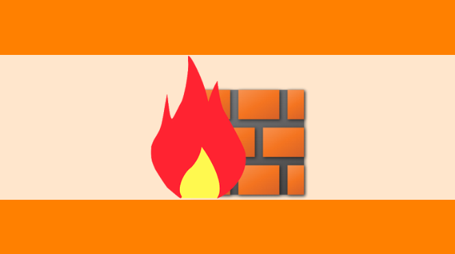 SecurITy - Firewall