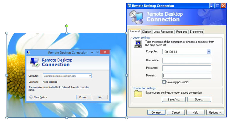 Virtual Desktop Environments vs Remote Desktop Access - Triella