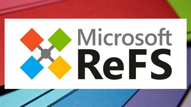 Benefits of Microsoft's Resilient File System - Triella