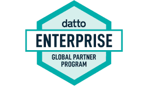 Datto Enterprise Partner Logo