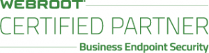 Webroot Partner Logo