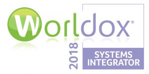 Worldox Systems Integrator Logo