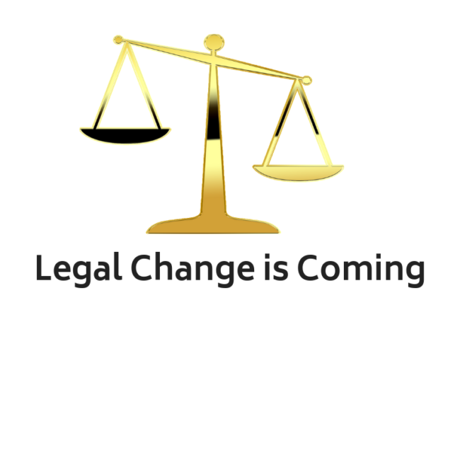 Change is coming to the legal industry!